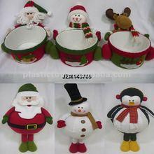 9 inch Christmas Santa Claus promotion gift handicraft JZM143709