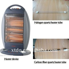 far infrared halogen/carbon fiber quartz heating lamp