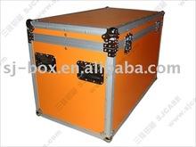 SJ-B023 aluminum behringer mixers flight cases