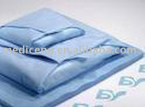 SMS Nonwoven fabric for CSR warps