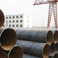 32'' Spiral Submerged Arc Welded Steel Pipes