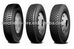 drive truck tire 295/75R22.5
