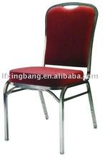 steel restaurant chair