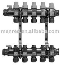 B6.Manifolds/floor heating/distribute equipment