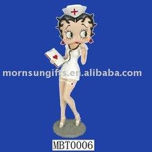 doctor betty boop