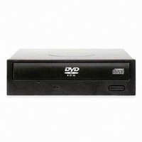 Internal IDE DVD writer