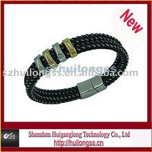 Wholesale magnetic clip bracelet