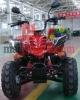 Gas-Powered 4-Stroke Engine EEC APPROVED ATV WZAT2001EEC