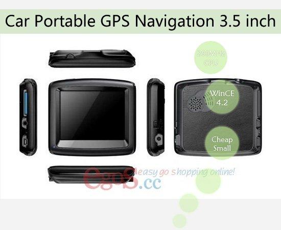 Smallest Gps Device