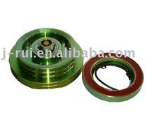 Ar condicionado embreagem para compressor zhongtong peças embreagem magnética