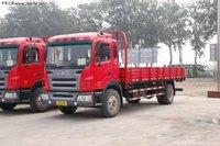 JAC 10Ton light cargo truck