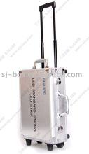 SJ-G015 Aluminium Luggage Case