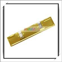 Aluminum Heat Spreader for DDR DDR2 Memory RAM Cooler