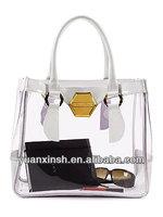 2014 hot sale pvc kipling bags