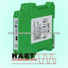 DIN Rail temperature sensor TMT132