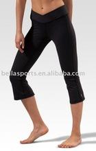 2013 Fashion Yoga pants/fitness wear for ladies