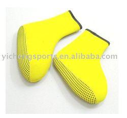 neoprene golf ball bag/golf accessory