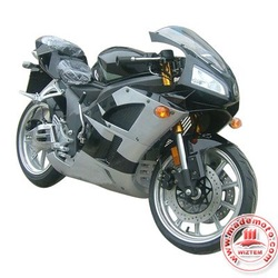 Pocket Bike with 200CC Water Cooling Engine WZPB2001G