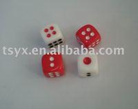 10mm dice