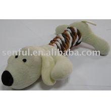Pet Plush Toy Dog Toy