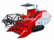 grain farming machine