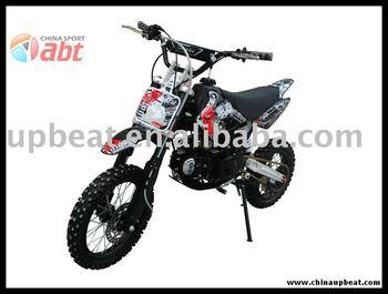 125cc new racing dirt bike/racing motorcycle(DB125-5A)