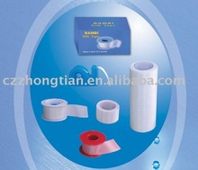 silk surgical tape
