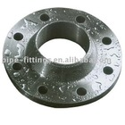 forged carbon steel slip-on welding flange