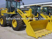 kawasaki wheel loader 3 tons rated weight ZL 30