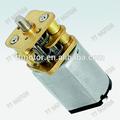 Gm13-030va 5v dc engrenagem motor 13mm motor dc
