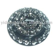plastic shoe clip ,shoe buckle