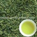 100% Sencha organique/thé vert cuit à la vapeur