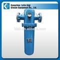 unidad de filtración de aceite para el compresor