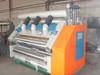 Adsorption Style Single Facer Machine, corrugated cardboard making machine