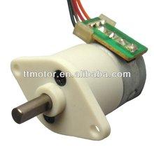 GM12-15BY 5v stepper gear motor