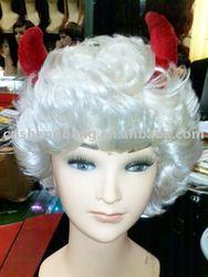 Halloween wig,party wig