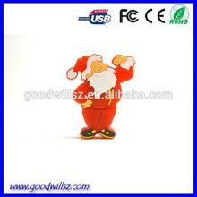 Hot sale christmas gift usb stick/pen drives/usb flash drive