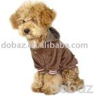 pet apparel--dog hoodie