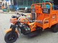 два места грузовой трехколесный велосипед/3 мотоцикла колеса