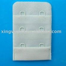 bra hooks and eye tape made of nylon material