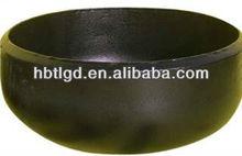 DIN2617 ASTM A234 WPB SCH40 Seamless End Cap