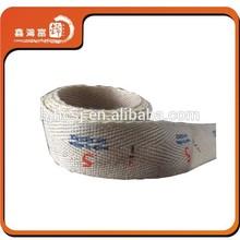 Personalized China printed cotton ribbon