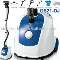 GS21-DJ HOT Professional Steam Iron Blue