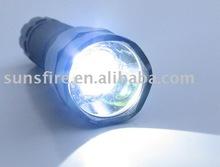 2012 new Super big brightness Torch light with gun mount, pressure switch, battery