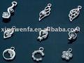 colgante de diamantes de imitación para accesorios de adorno