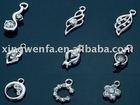 Rhinestone pendant for ornament accessories