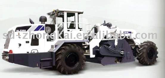 XLZ250 Road Reclaimers