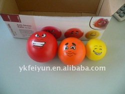 Funny Anti Stress Ball For Promotional Items