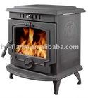cast iron enamel stove