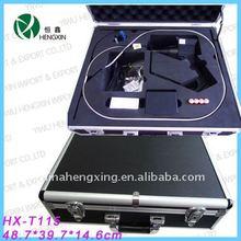 Tool Case Aluminum Carry Bag Storage Camera Digital( HX-T115)
